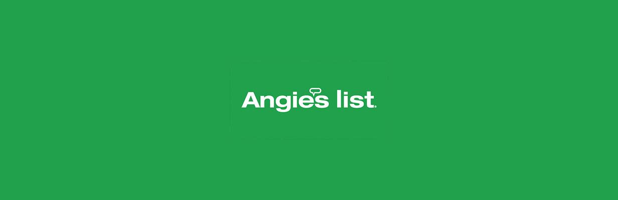 Angie's List: Hiring a handyman
