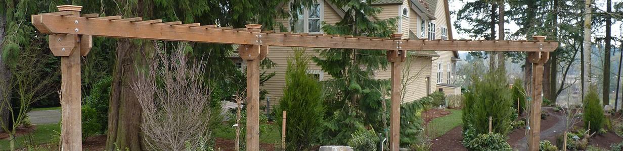Landscape Structures Portland Oregon